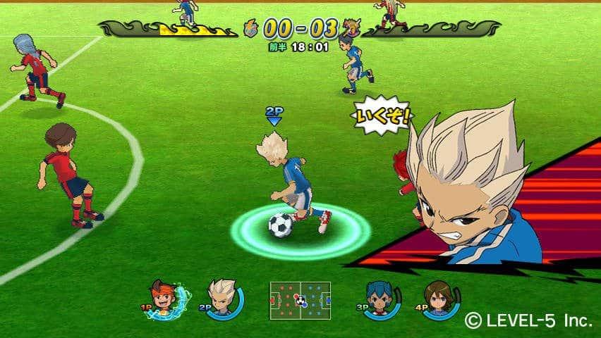 تحميل لعبة أبطال الكرة للكمبيوتر