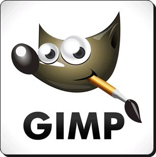 برنامج gimp جيمب لتعديل الصور