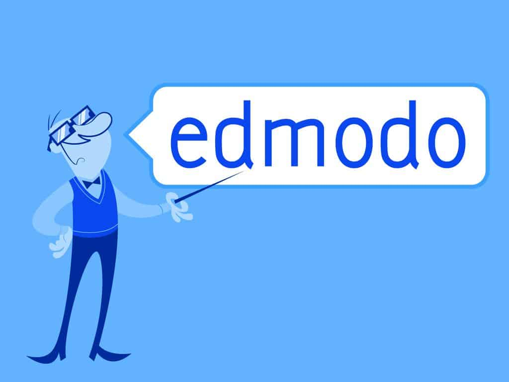 تحميل تطبيق Edmodo