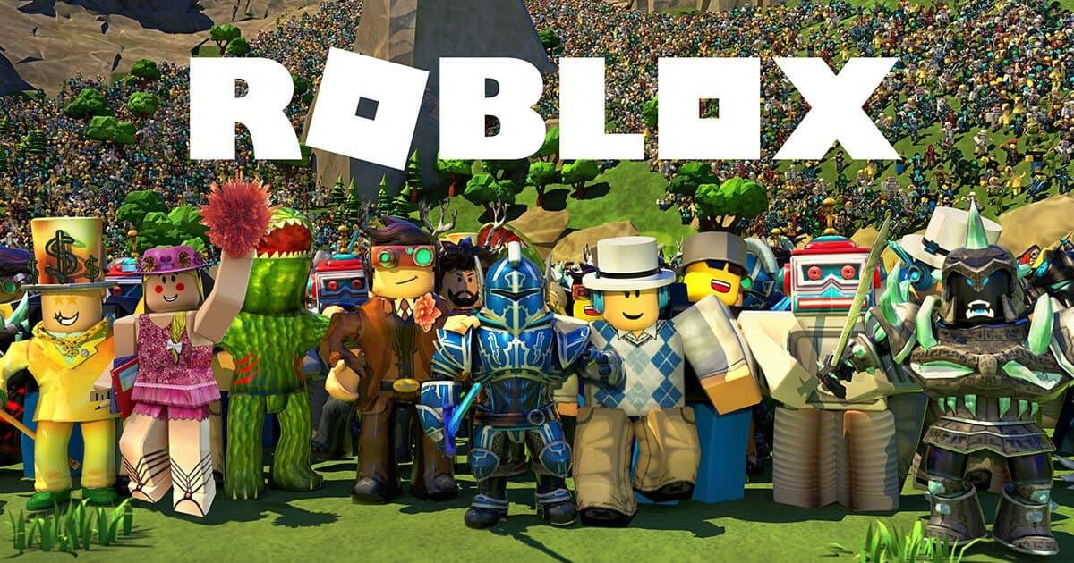 تحميل لعبة roblox للكمبيوتر