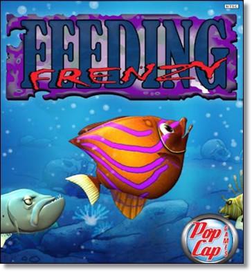 تنزيل لعبة السمكة القديمة feeding frenzy