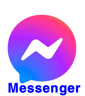 فيس بوك ماسنجر Facebook Messenger
