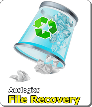 برنامج Auslogics File Recovery