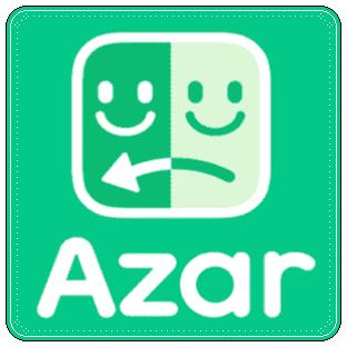 تطبيق أزار Azar