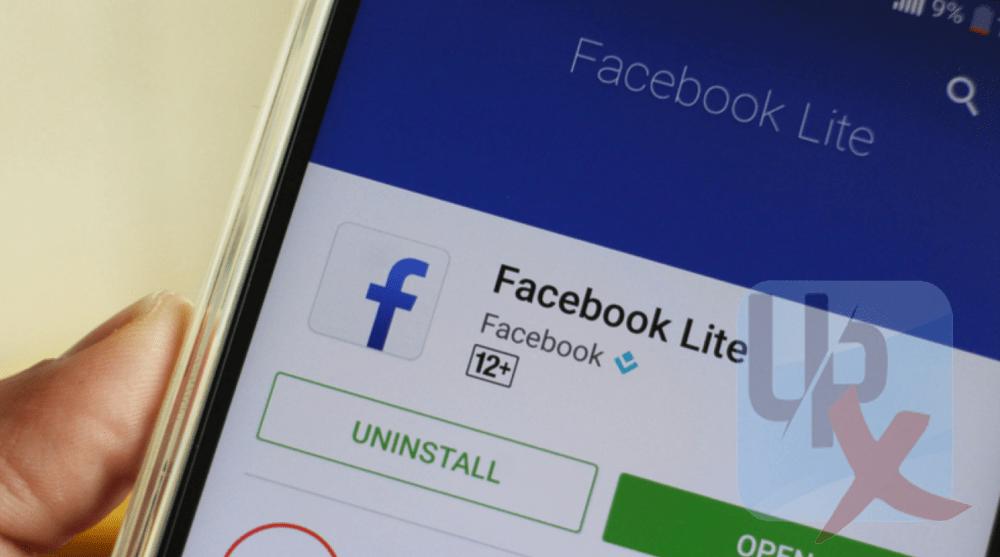 فيس بوك لايت Facebook Lite