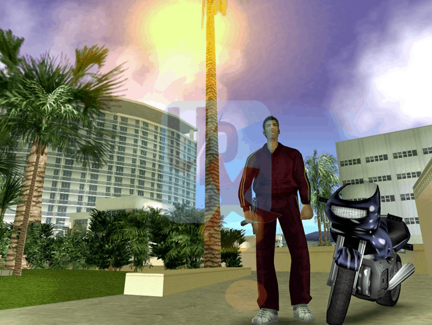 تنزيل لعبة جاتا 7 GTA