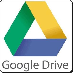 برنامج Google Drive جوجل درايف