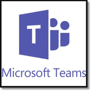 برنامج Microsoft Teams مايكروسوفت تيمز