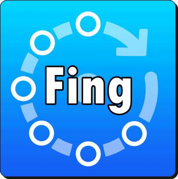 تنزيل برنامج Fing فينج أدوات الشبكة