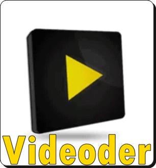 برنامج Videoder فيديودر لتنزيل الفيديوهات