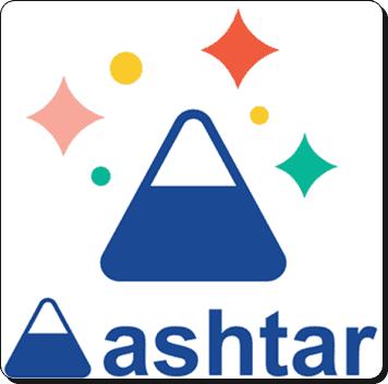برنامج Ashtar التعليمي