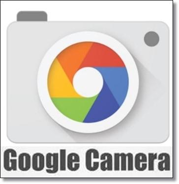 تنزيل برنامج جوجل كاميرا Google Camera برابط مباشر