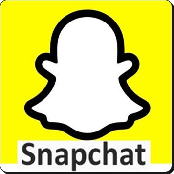 تنزيل برنامج snapchat سناب شات